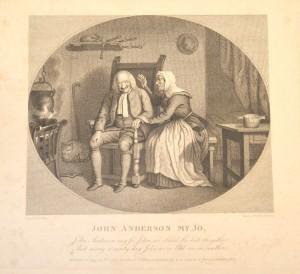 John Anderson my Jo